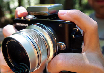 How to Edit Olympus E-PL3 AVCHD Files in iMovie?