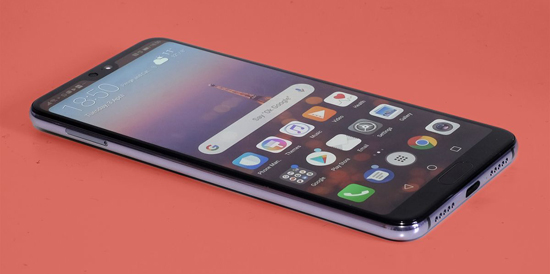 Huawei P20 Pro iTunes - Transfer iTunes M4V movies to P20 Pro