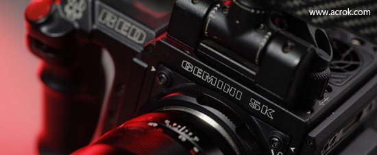 RED EPIC-W 5K S35 FCP X | Edit 4K DNxHR video in FCP X via ProRes codec