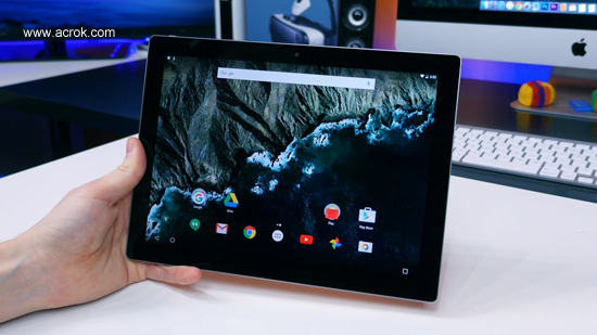 How to watch Blu-ray movies on Google Pixel C?