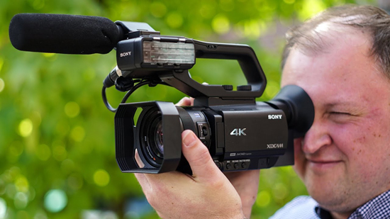 Edit Sony PXW-Z90 4K MXF in Premiere Pro CC/CS6/CS5