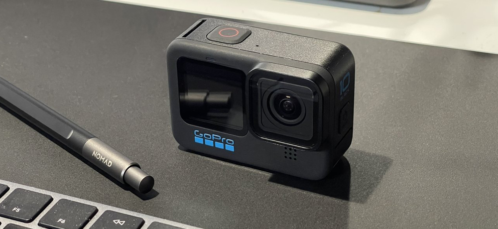 Import and edit GoPro Hero 10 H.265 videos in After Effects CC