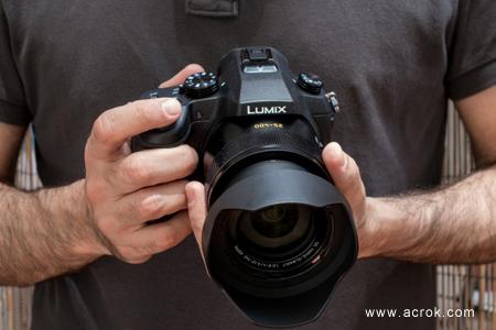 Edit Panasonic FZ1000 4K MP4/AVCHD Premiere Elements