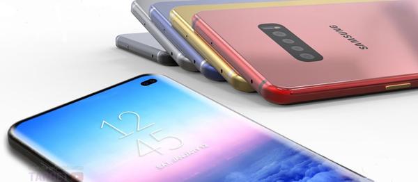 Samsung Galaxy S10 Plus video format - Play movies on Galaxy S10 Plus