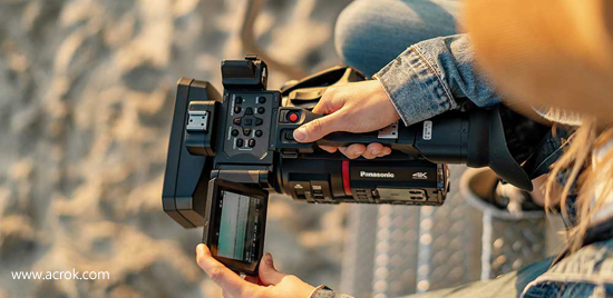Panasonic AG-CX350 HEVC to FCP X and Premiere Pro CC workflow