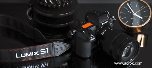 Edit Panasonic Lumix S1 4K MP4 in FCP (FCP X, FCP 7, FCP 6)