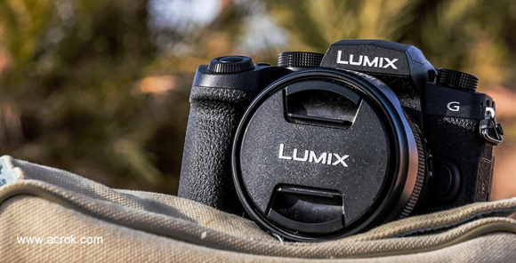 Lumix G95 to Avid Media Composer