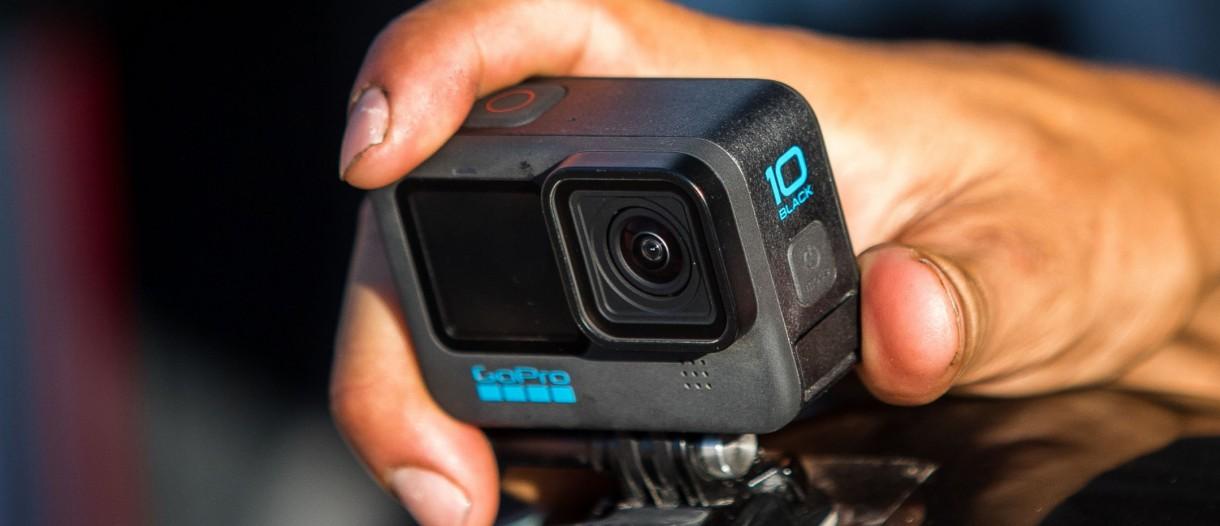 GoPro Hero 10 Lightworks - Edit GoPro Hero 10 H.265 in Lightworks
