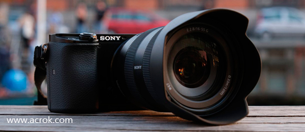 Edit Sony A6100 XAVC S in FCP X and Premiere Pro CC smoothly