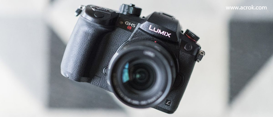 Lumix GH5s 4K H.265 to Premiere Pro CC/CS6/CS5 workflow