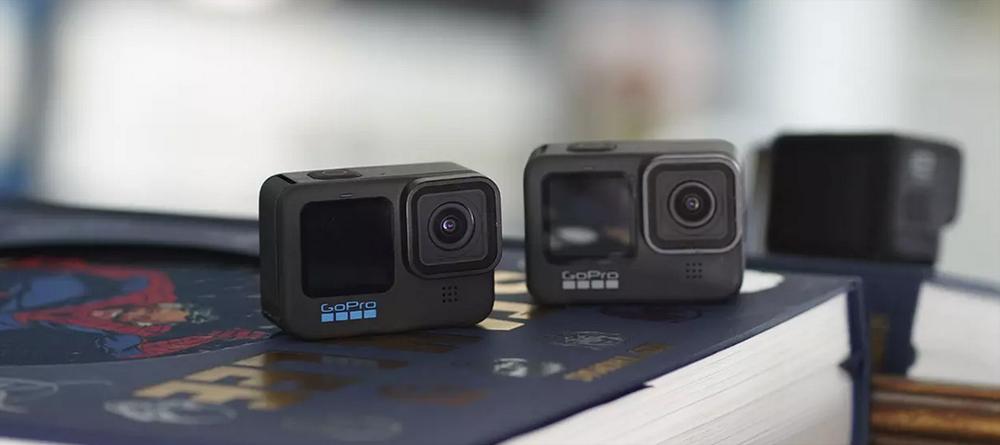 GoPro Hero 10 Vegas Pro - Edit H.265 MP4 in Vegas Pro 18/17/16
