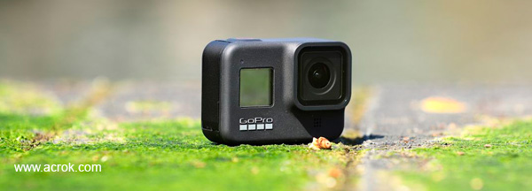 GoPro Hero 8 iMovie - Edit GoPro Hero 8 4K MP4 in iMovie