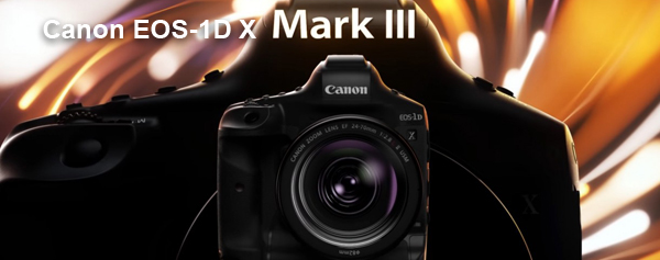 Edit Canon EOS-1D X Mark III MP4 in FCP X/Premiere Pro/DaVinci Resolve
