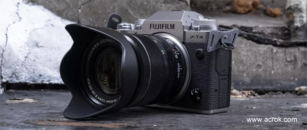 Fujifilm X-T4 Vegas Pro 17 | Edit 4K H.265 MOV in Vegas Pro 17