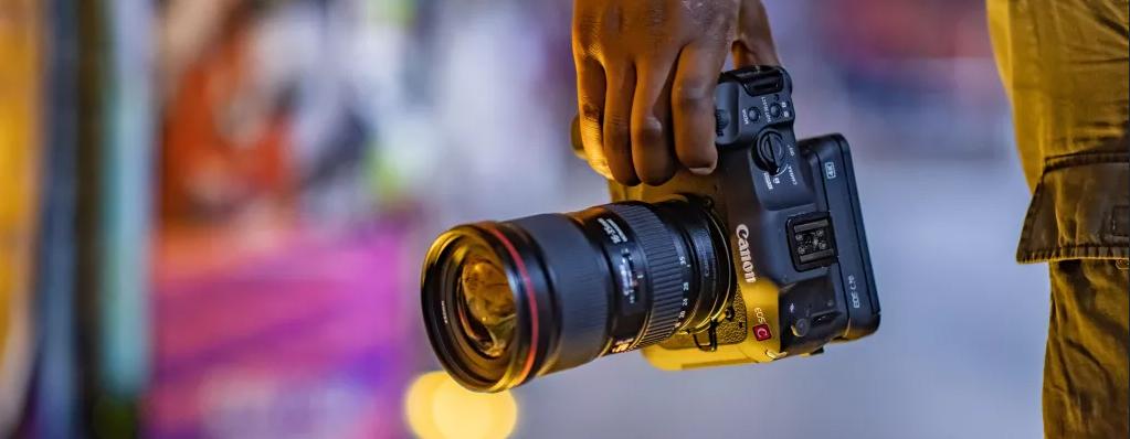 Canon EOS C70 Premiere Pro CC - Edit Canon EOS C70 4K H.265 in Premiere Pro CC