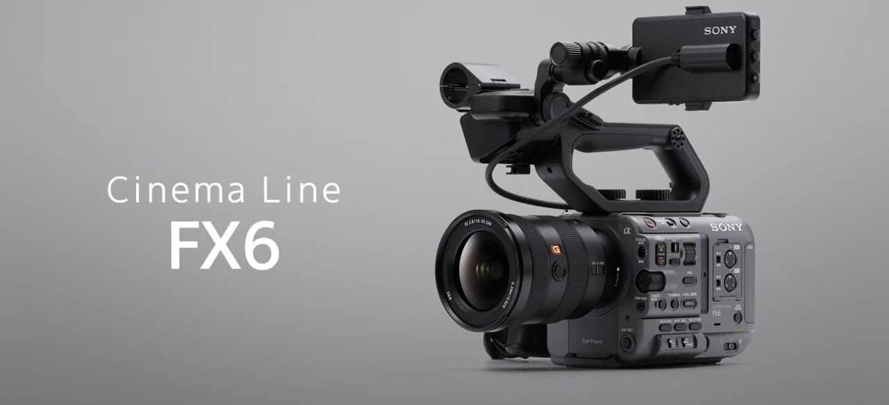 Import 4K MXF from Sony FX6 to Premiere Pro CC