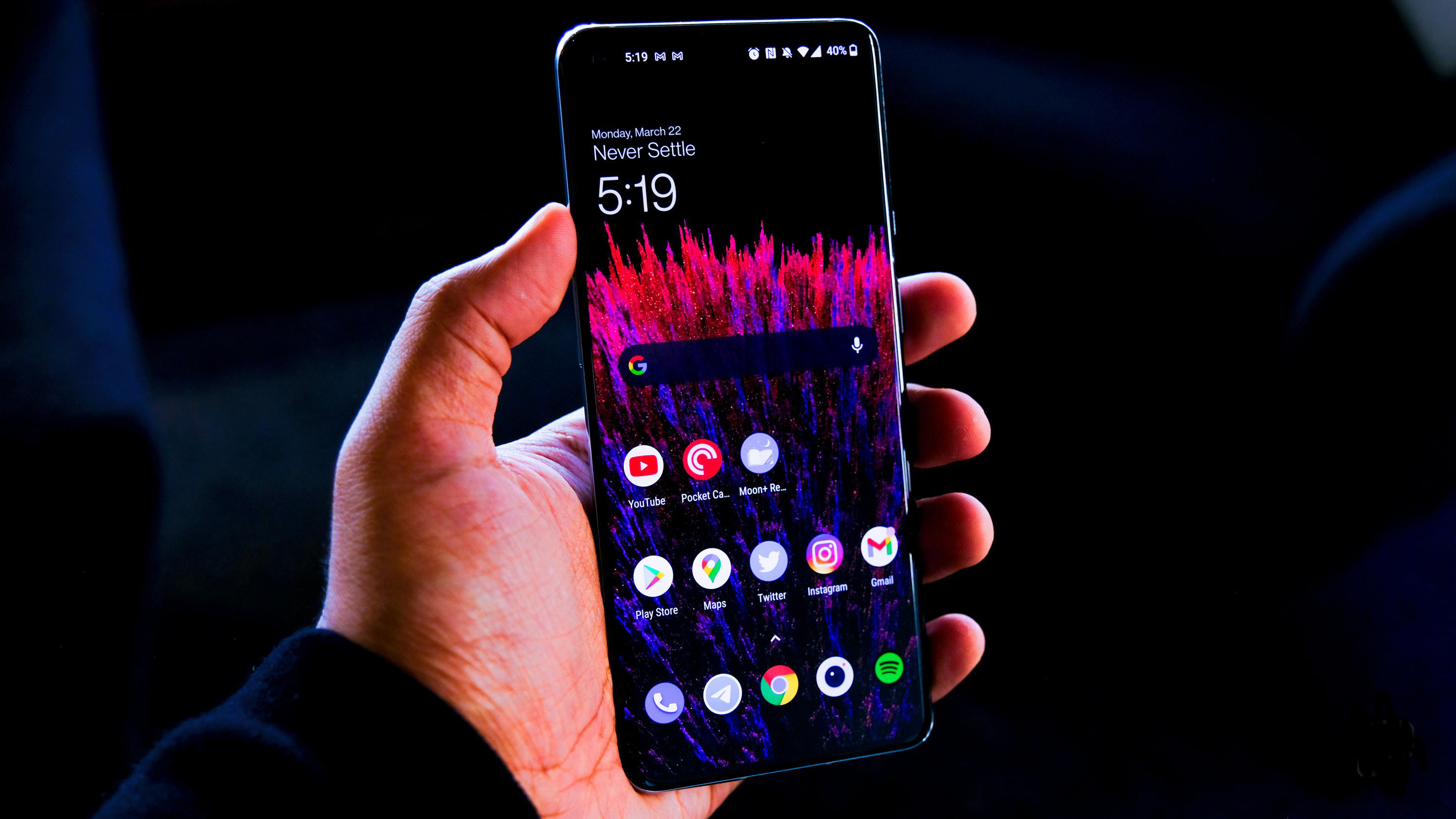 OnePlus 9 supported video format, best format for OnePlus 9