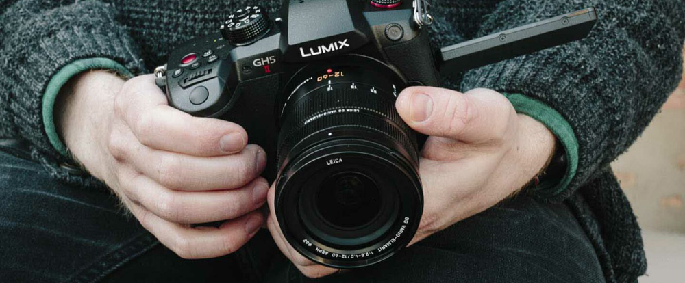 Lumix GH5 II H.265 to Final Cut Pro X Workflow