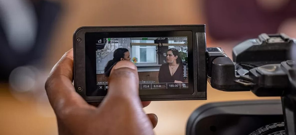 Canon XF605 MXF and MP4 to DaVinci Resolve 17 workflow